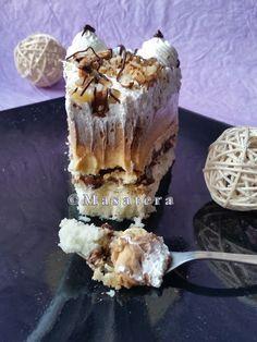 Brze Torte, Posne Torte, Rodjendanske Torte, Sweet Desserts, Sweet Recipes, Delicious Desserts, Cake Recipes, Dessert Recipes, Torte Recepti