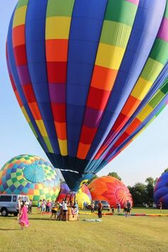 WRAL Freedom Balloon Fest moves to Fuquay-Varina in 2016, and visitors are sharing photos on Twitter, Facebook and WRAL.com