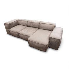 Peanut Modular Sofa // Hudson