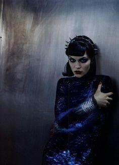 https://www.myfdb.com/editorials/104588/image/344845-vogue-italia-editorial-jessie-j-june-2011-shot-1 My Fashion Database: Vogue Italia Editorial Jessie J, June 2011 Shot #fashion #photography #magazine #editorial #MYFDB
