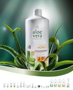 Aloe Vera Drinking Gel http://www.lrworldshop.com/aloevera/aloevera