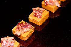 Wild boar bacon recipe :)