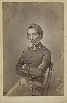 Raden Saleh 1870
