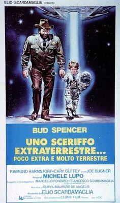 Uno sceriffo extraterrestre... poco extra e molto terrestre (1979)   FilmTV.it