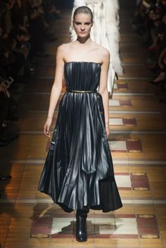Fall 2014 RTW Lanvin Collection
