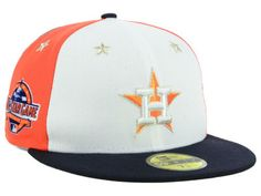 dd9c879e10a Celebrate the most exciting game of the summer in the Houston Astros New Era  2018 MLB