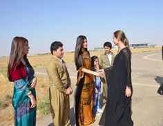 Anjilena Jule And Kurdish Girl LIKE AND SHARE
