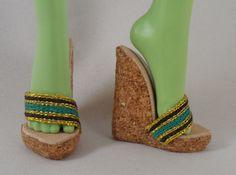 Fashion Doll Shoes: Miscellaneous stuff