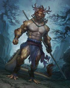 Fantasy Art Men, Fantasy Races, Fantasy Dragon, Daily Fantasy, Fantasy Rpg, Fantasy Character Design, Character Design Inspiration, Character Art, Dnd Characters