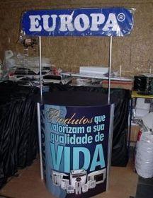Consuegra - Expositores para Jóias