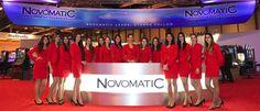 Neuer Beitrag Novomatic und Casino Austria hat sich auf CASINO VERGLEICHER veröffentlicht  http://go2l.ink/1G34  #CasinoAustria, #Novomatic, #NovomaticUndCasinoAustria