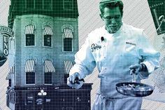 Top 40 Best Chicago Restaurants according to Chicago Magazine!