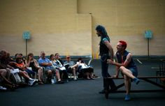 Shakespeare in the Park?  Will it remain free?
