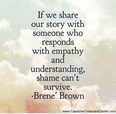 words ♡ Brené Brown