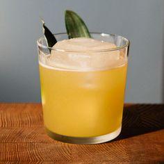 Morris Kitchen   Pineapple Ginger Cocktail