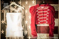 circus wedding - Google Search