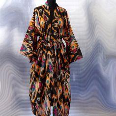 Viac ne 1000 n padov opeignoir femme na pintereste boutique femme robe de chambre femme a 1 for Peignoir eponge homme
