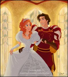 The answer to my love's duet by ~HollyBell on deviantART