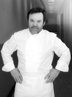 Chef Michel Troigros