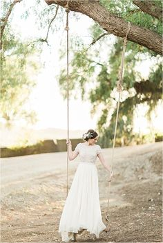 Whimsical and Romantic Spring Wedding Ideas