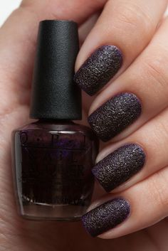 OPI The Bond Girls NLM 52 Vesper