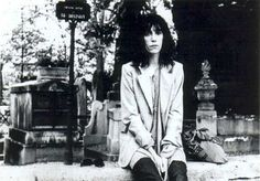patti smith | Patti Smith e Robert Mapplethorpe | Lucio in the sky
