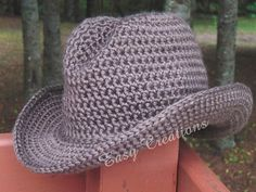 Hey, I found this really awesome Etsy listing at https://www.etsy.com/listing/199766479/crochet-pattern-double-strand-cowboy