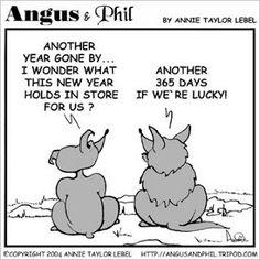 funny new years eve cartoons slavenka obi december 2010 new year cartoon