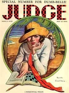 vintage judge magazine covers - Bing Images
