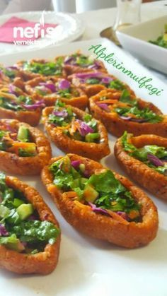 Salata Kayığı