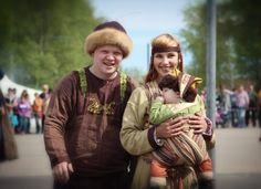 Самые необычные народы севера России