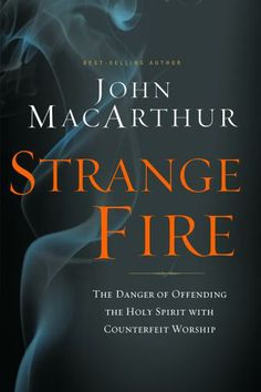"""This book provides a comprehensive analysis of the """"Charismatic Movement"""". """"Word of Faith"""", """"Prosperity Gospel"""", """"Name it and Claim it"""", """"New Apostolic Reformation"""" - all of these are dangerous, often heretical, """"Strange Fire"""" will very carefully help you to understand how these things slander God. I would highly recommend it to anyone - especially considering the vast damage that so much of the """"charismatic movement"""" does to the perception of the church and the proclamation of the Gospel."""
