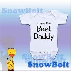 i have a best daddy on extra... from snowbolt on Wanelo