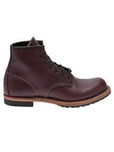 RED WING SHOES - Beckman round shoe 6