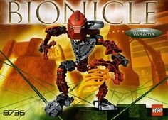 LEGO 8736 Toa Vakama Hordika instructions displayed page by page to help you build this amazing LEGO Bionicle Toa set North Fort Myers, Thanos Marvel, Lego Bionicle, Lego Instructions, Lego City, Bowser, The Past, Ebay, Things To Sell
