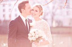 Die standesamtliche Hochzeit von Lina und Alex | Friedatheres