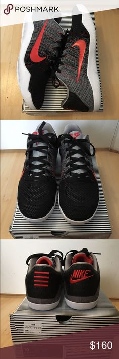 more photos 97ce0 2d675 Kobe 11