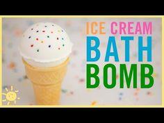 DIY - zmrzlina :D