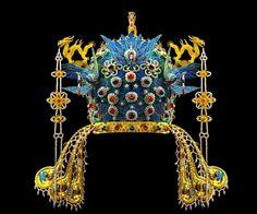 卡地亚算什么,看看中国古代皇帝的私人定制。