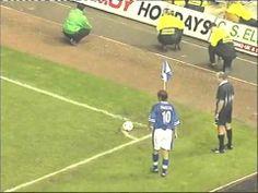 Leicester City 3 v 3 Arsenal 1997 - YouTube