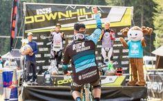 iXS German Downhill Cup #5 Klinovec: Balbierer siegt vor Irmisch