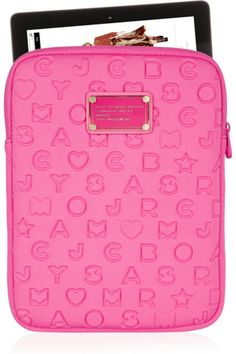 Marc by Marc Jacobs, gotta have this for my iPad !