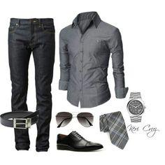 I love the vest