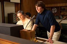 """Brian Wilson Past (Paul Dano): """"We're *not* surfers, we *never* have been, and *real* surfers don't dig our music anyway!"""" -- from Love & Mercy (2015) directed by Bill Pohlad"""