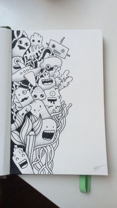 Little doodle