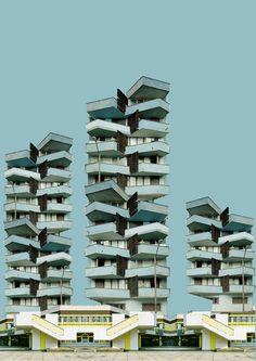 Luca Galofaro — Architetture