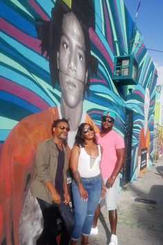 Touring Wynwood walls with friends Riverside Apartment, Rural Retreats, Plunge Pool, Holiday Apartments, Under The Stars, Urban Landscape, Beautiful Gardens, Cosy, Touring