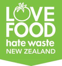 Love Food Hate Waste NZ
