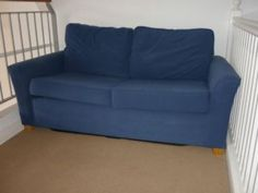 Comfy Sofa Bed for sale Stoke Newington Picture 1