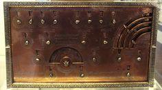 File:Geomantic instrument Egypt or Syria 1241 1242 CE Muhammad ibn Khutlukh al…